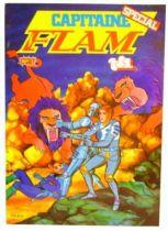 Captain Future - Dynamisme Presse Edition TF1 - Special Captain Future #1