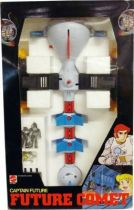 Captain Future - Future Comet DX - Mattel