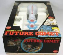 Captain Future - Future Comet DX - Popy Germany