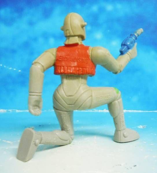 Captain Future - Grag Schleich PVC figure