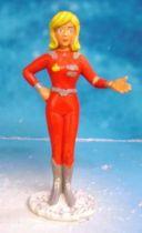 Captain Future - Johann Schleich PVC figure