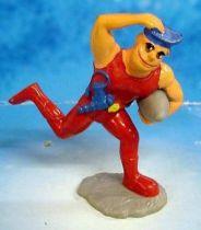 Captain Future - Otto Schleich PVC figure