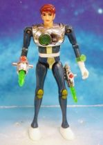 Captain Future action-figure (loose) - Popy