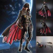 Captain Harlock - Albator - Play Arts Kai Action Figure - Square Enix