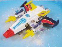Captain Harlock - Ceji-Arbois Takara - Mini Cosmowing (loose)