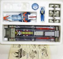 Captain Harlock - Ceji-Arbois Takara - Space Launcher Volet N°1 (loose with box)