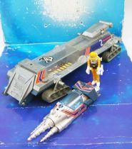 Captain Harlock - Ceji-Arbois Takara - Space Launcher Volet N°2 (loose)