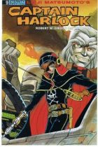 Captain Harlock - Eternity Comics - Captain Harlock #9
