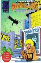 Captain Harlock - Eternity Comics - Captain Harlock: Christmas Special! #1