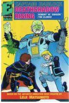 Captain Harlock - Eternity Comics - Captain Harlock: Deatshadow rising #6