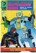 Captain Harlock - Eternity Comics - Captain Harlock: Deatshadow rising #6