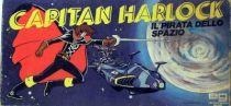 Captain Harlock - Giochi board game