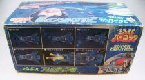 Albator 78 - Takara - Atlantis télécommandé \'\'Sonic Control\'\' (occasion en boite) 03