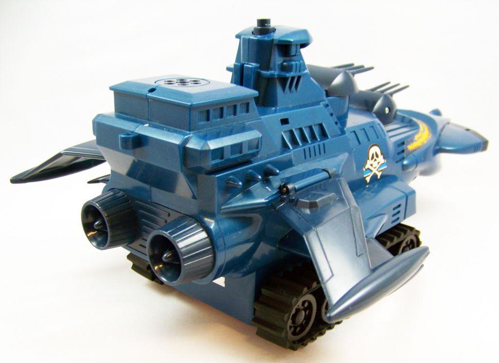 Albator 78 - Takara - Atlantis télécommandé \'\'Sonic Control\'\' (occasion en boite) 10