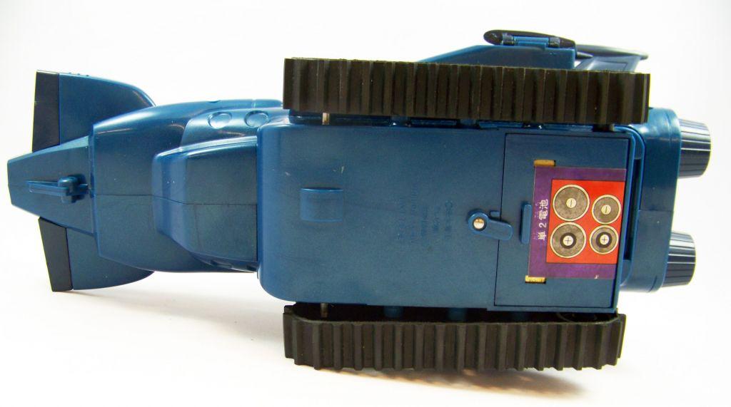 Albator 78 - Takara - Atlantis télécommandé \'\'Sonic Control\'\' (occasion en boite) 12