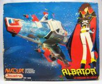 Albator 78 - Joustra - Airdash Aviscoupe (occasion en boite) 01