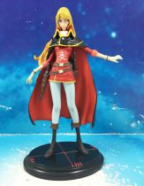 Captain Harlock - Konami Trading Figures - Queen Emeraldas (Matsumoto Leiji Roman Collection Vol.2)