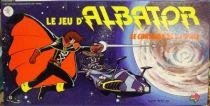 Captain Harlock - Orli Jouet - board game