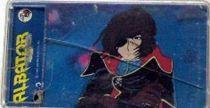 Captain Harlock - Orli-Jouet - Mini puzzle jigsaw N°6