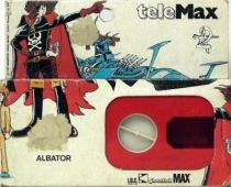 Captain Harlock - Telemax Movie tape N°1