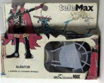 Captain Harlock - Telemax Movie tape N°2