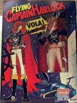 Captain Harlock fly away figure News toys