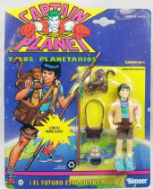 Captain Planet - Planeteer Ma-Ti
