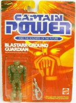 Captain Power - Blastaar Ground Guardian (USA)