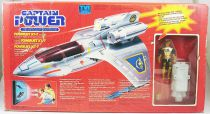Captain Power - Powerjet XT-7