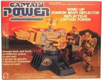Captain Power - Soaron Beam Deflector