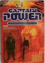 Captain Power - Tritor (Europe)
