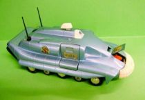 Captain Scarlet - Meccano Dinky Toys Ref. 104 - SPV (Spectrum Pursuit Vehicule)