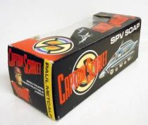 Captain Scarlet - Napa Products Ltd - SPV (Spectrum Pursuit Vehicule) Soap
