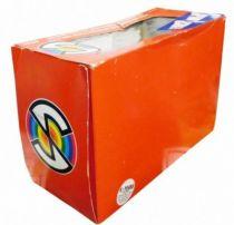 Captain Scarlet - PolyGram Video - Captain Scarlet Video Vol.5 + Die-cast Spectrum Pursuit Vehicle Toy (SPV) Gift Set