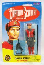Captain Scarlet - Vivid - Captain Scarlet (neuve en blister) 01