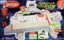 Captain Scarlet - Vivid - Spectrum Cloudbase Electronic Playset (Soundtech)