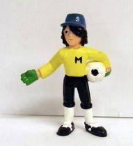 Captain Tsubasa - Yolanda PVC figure - Ed Warner / Ken Wayashimazu