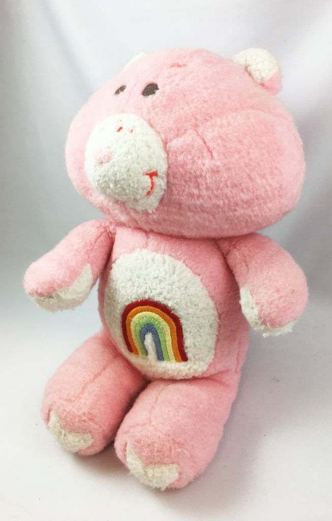 Care Bears - Bootleg Cheer Bear 12\'\' (loose)