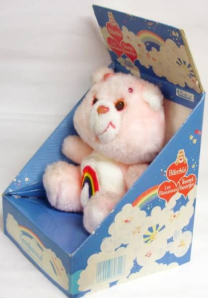 Care Bears - Cheer Bear 6\'\'