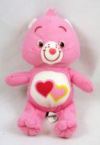 Care Bears - Jemini - Love-a-lot Bear 8\'\' (loose)
