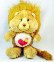 Care Bears - Kenner - Brave Heart Lion 12\'\' (loose)