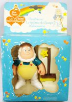 Care Bears - Kenner action figure - Cloudkeeper