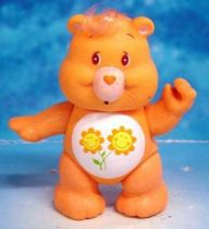 Care Bears - Kenner action figure - Friend Bear (loose)