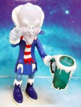 Care Bears - Kenner action figure - Professor Cold Heart (loose)