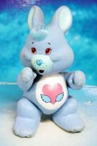 Care Bears - Kenner action figure - Swift Heart Rabbit (loose)