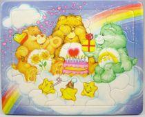 Bisounours -  Puzzle 22 pièces Nathan - L\'anniversaire