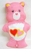 Care Bears - Pillow - Love-a-lot Bear