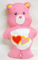 Care Bears - Pillow - Love-a-lot Bear