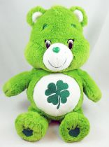 Care Bears - Play Along - Good Luck Bear 14\'\' (loose)