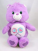 Care Bears - Play Along - Share Bear 12\'\' (loose)